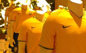 Against Brazil