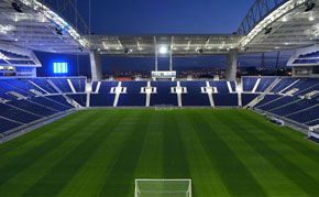 Pro Vercelli – Roma: The 2019 Champions League Final, Live from the Estádio do Dragão [UPDATED WITH VIDEO]
