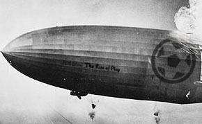Failed Innovations in Brand Extension #47: Owning Our Own Blimp