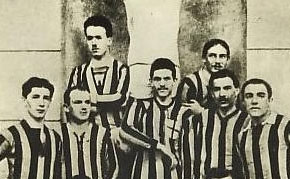 Pro Vercelli: The Ghosts of 1910