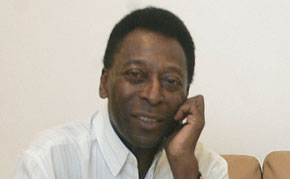 Pelé as a Human Being