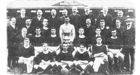 Barnsley 1911