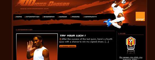 www.DidierDrogba.com