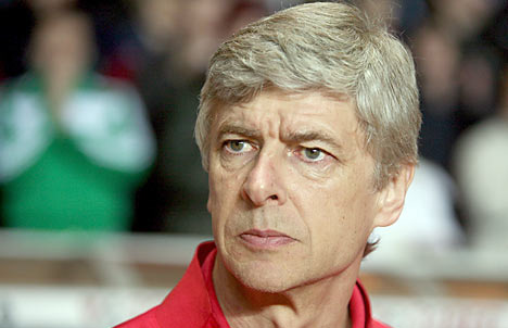 Arsene+wenger+sad+face