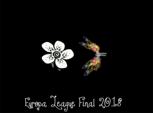 Watch the 2018 Europa League final