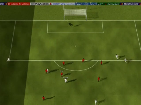Watch Proietti's goal