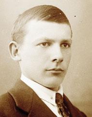 Brooklyn Asylum inmate, c. 1880