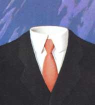 Magritte's l'Art de Vivre