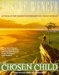 The Chosen Child, by Arsene Wenger