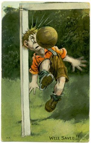 Well Saved 1908
