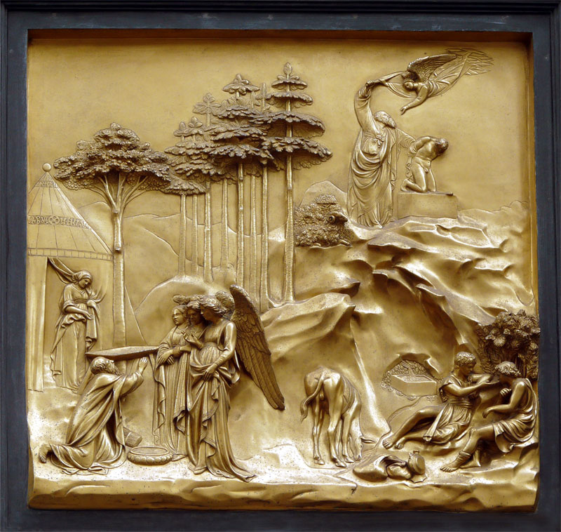 Ghiberti & The Argentine Renaissance | The Run of Play
