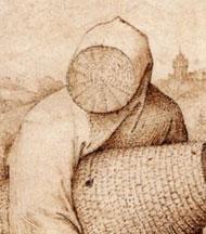 Brueghel's Beekeepers