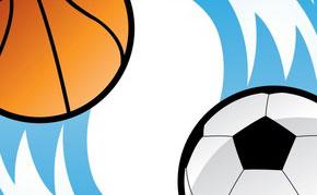 Basketball and Soccer, Still Converging