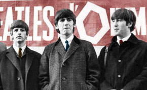 Football and the Beatles: The Easily-Uncovered Truth