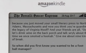 Pro Vercelli: From the <em>Vercelli Soccer Express</em>, Amazon Kindle Edition, 29 August 2017